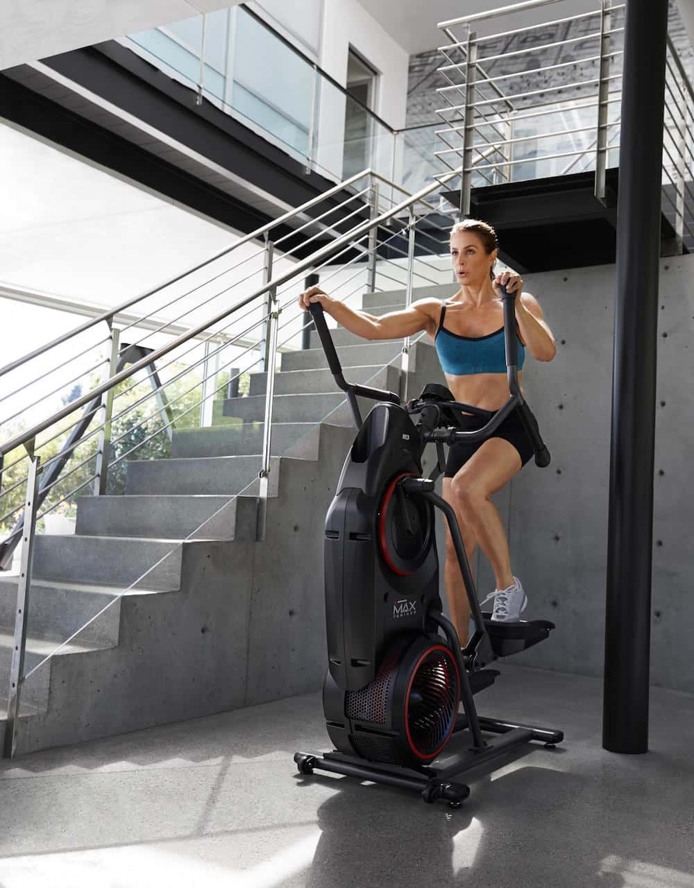 Bowflex Max Trainer Reviews For 2019 The Best Max