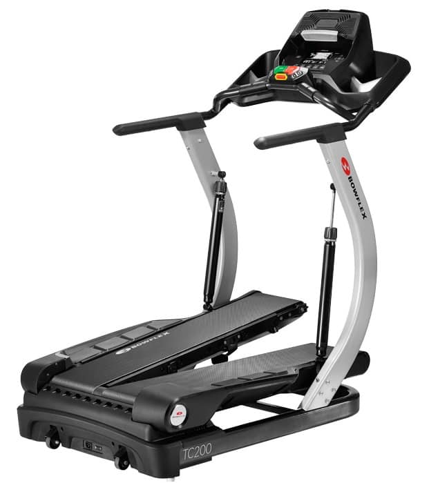 Bowflex TreadClimber TC200 Review