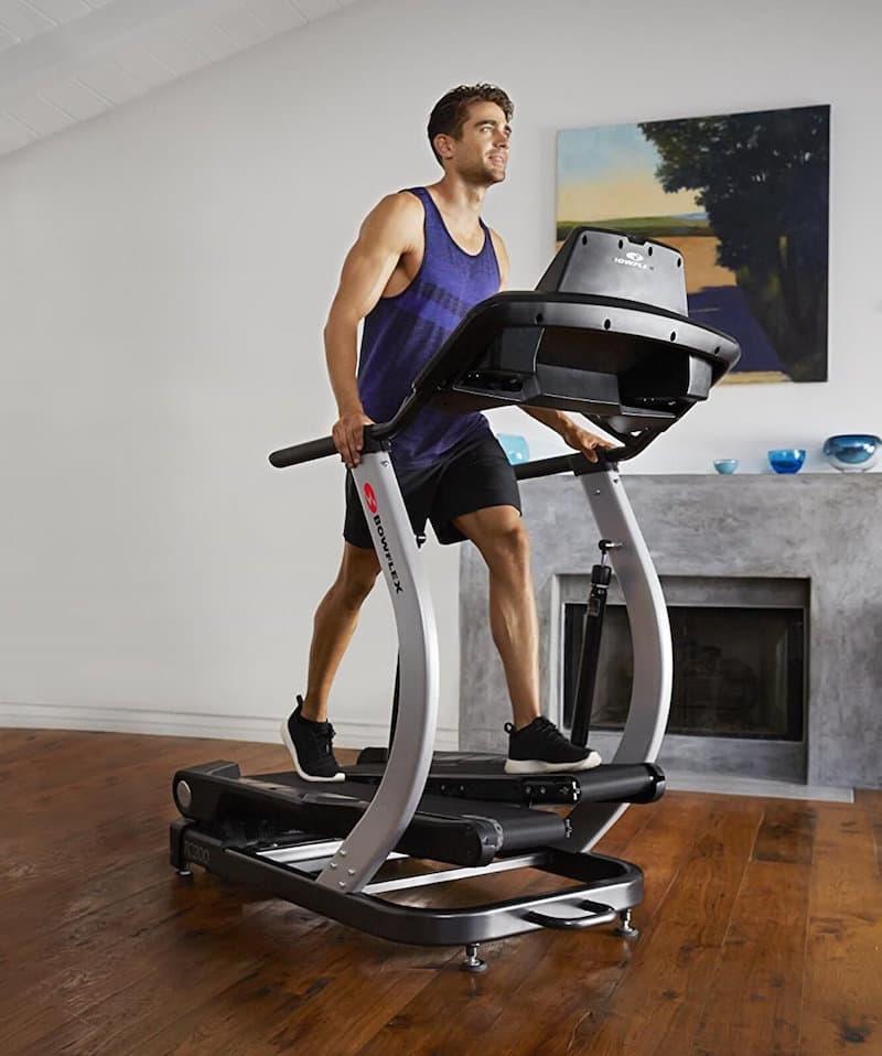 Bowflex Treadclimber Tc20 Vs Tc 200: Powerful Cardio With The Bowflex TreadClimber TC200
