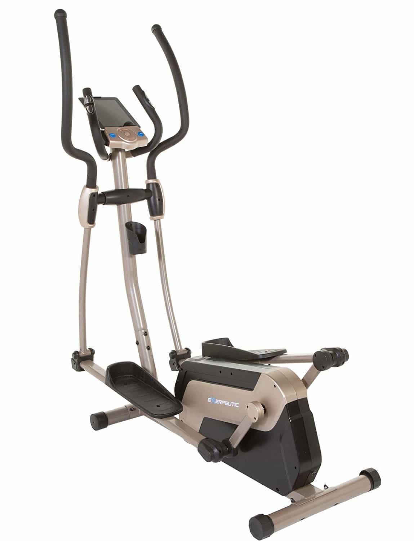Exerpeutic 5000 Magnetic Elliptical Trainer