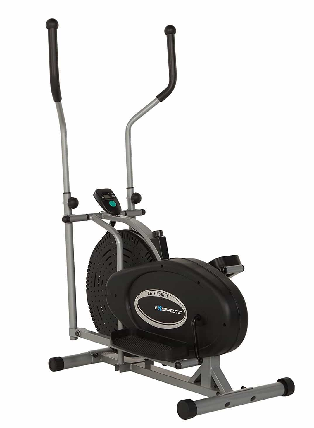 Exerpeutic Aero Air Elliptical Review