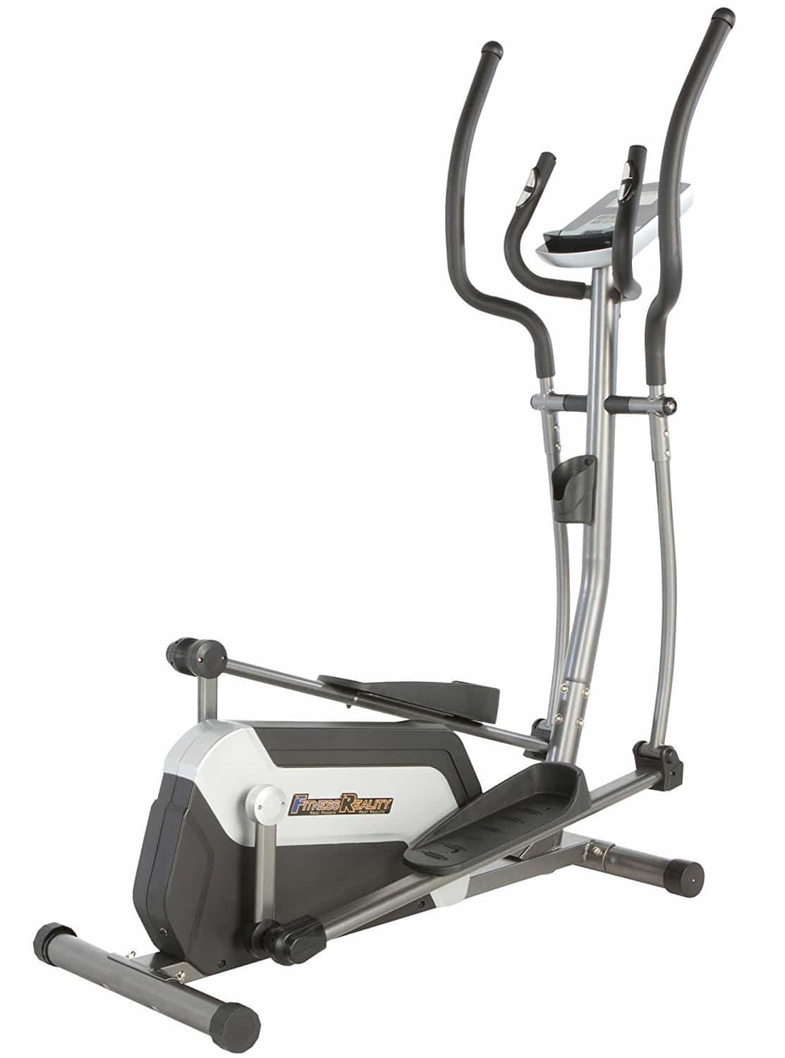 Fitness Reality E5500XL Magnetic Elliptical Review