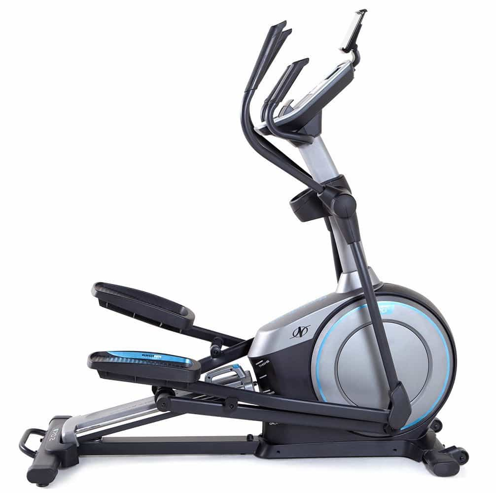 NordicTrack E 7.0 Z Elliptical Trainer Review