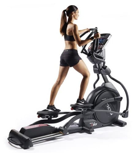 Sole E95 Elliptical Trainer Review