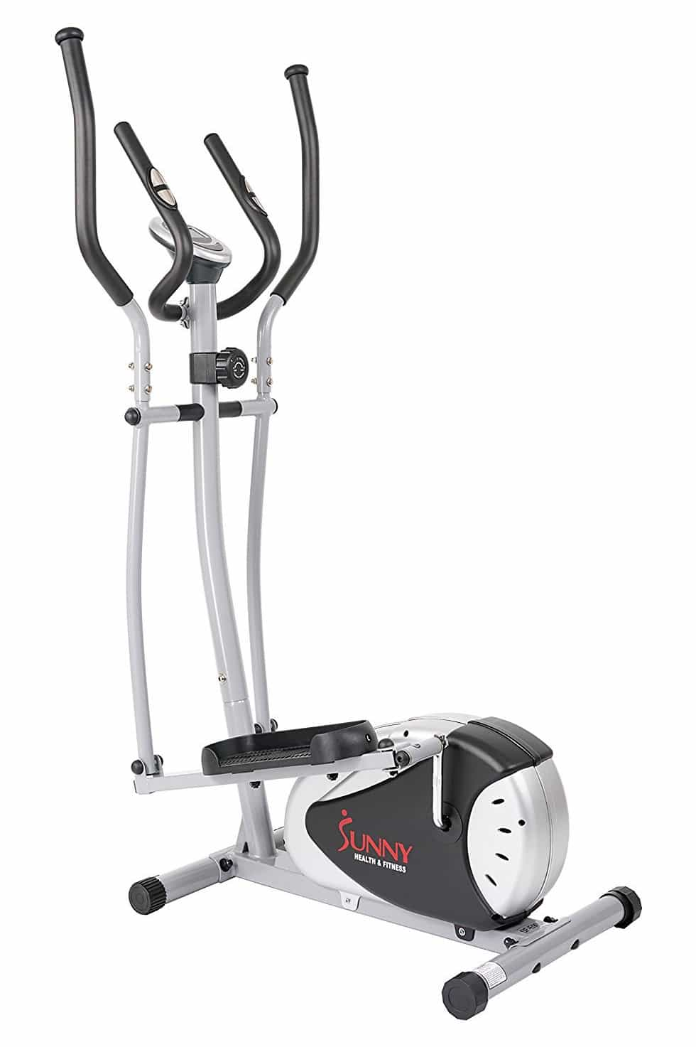 Sunny Health & Fitness SF-E905 Elliptical Trainer Review
