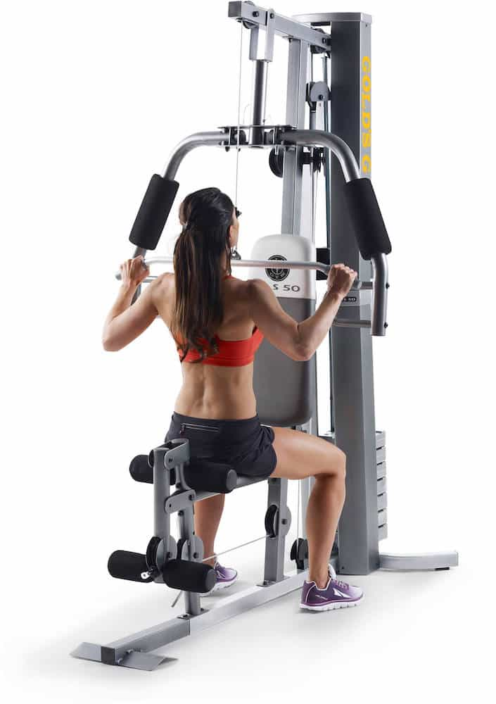 Home gym reviews for the best home gyms reviewed compared