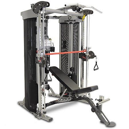 Home Gym Reviews For 2018 The Best Home Gyms Reviewed Compared