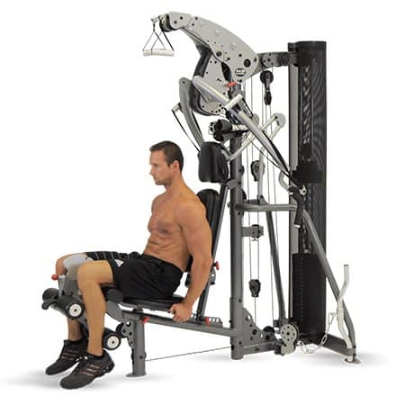 Inspire fitness m home gym review