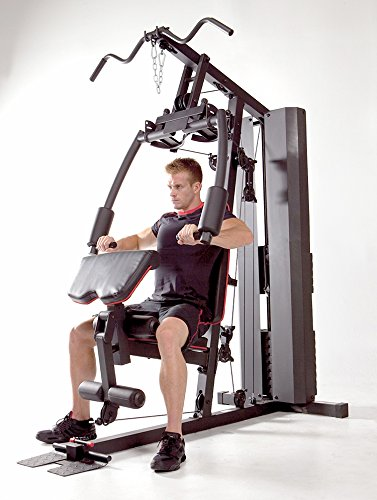 Marcy MKM-81010 200 lb Stack Home Gym Review