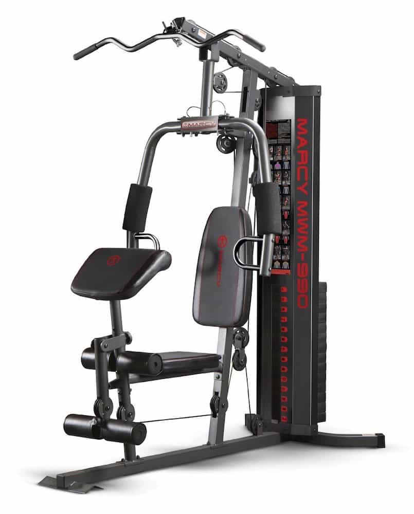 Home Gym Reviews For 2019: The Best Home Gyms Reviewed