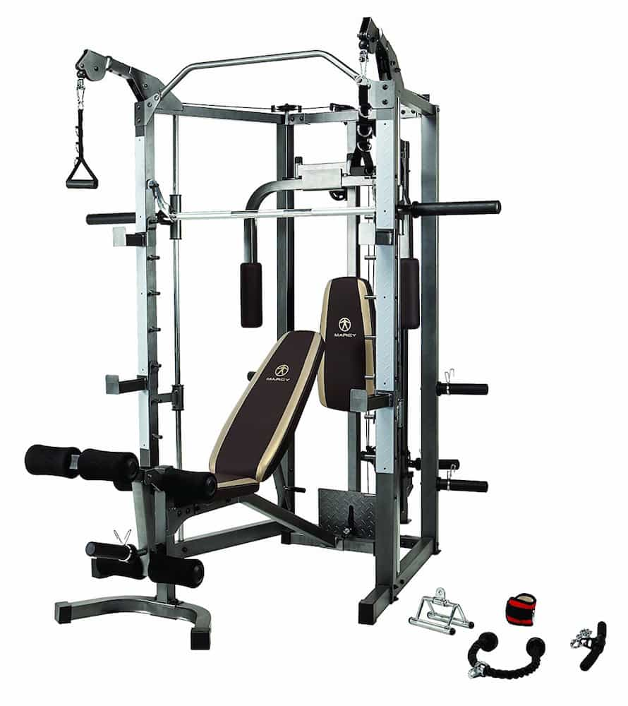 Home Gym 200 Lb Weight Stack | Tyres2c