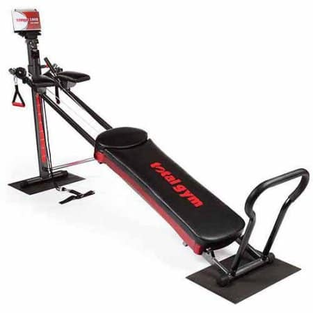 Total Gym 1900 Review