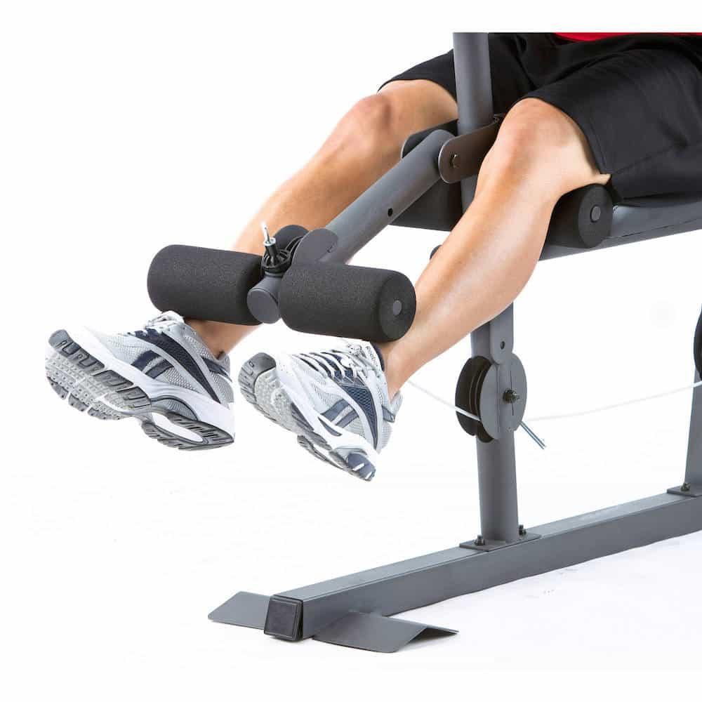 Weider 2980 Home Gym Exercises: Weider 2980 X Home Gym Review