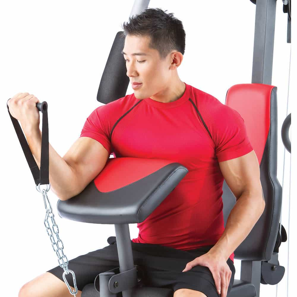 Home gym reviews for the best gyms reviewed