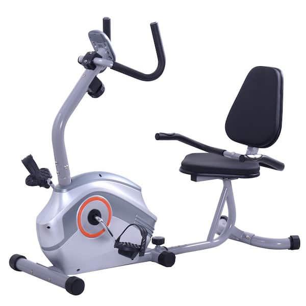 Goplus Recumbent Exercise Bike Review