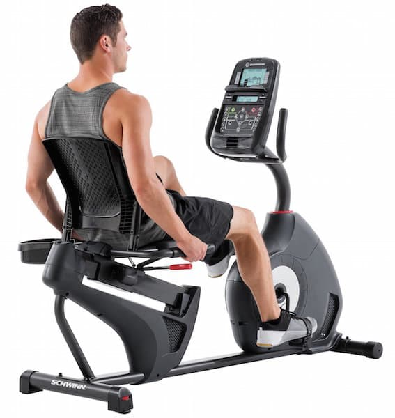 another big problem that recumbent bikes solve which other exercise bike types experience is that of the painful back normal exercise bikes have you
