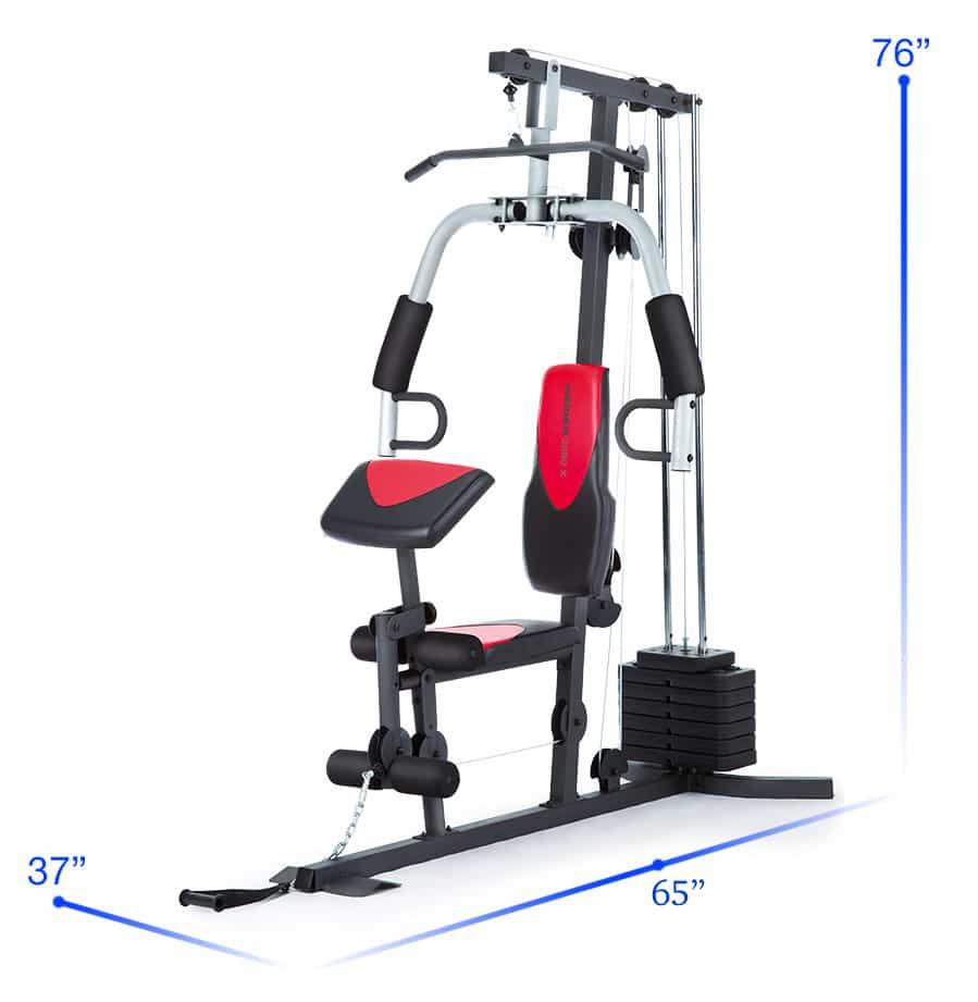 Total Gym Big W