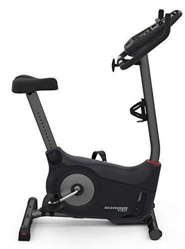 Schwinn 130 Upright Exercise Bike Review