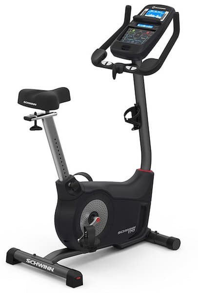 Schwinn​ ​170​ ​Upright​ ​Exercise​ ​Bike Review