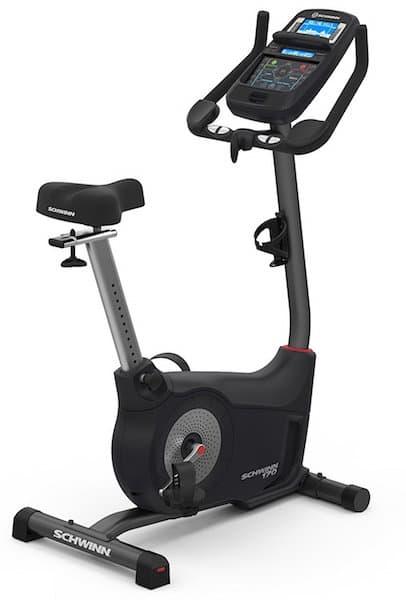 Schwinn 170 Upright Exercise Bike Review