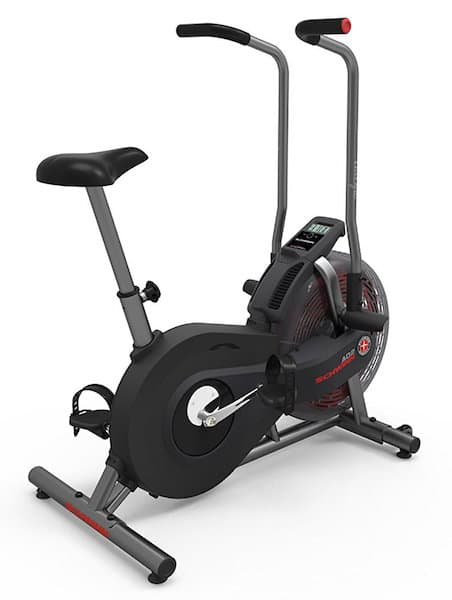 Schwinn​ ​AD2​ ​Airdyne​ ​Upright​ ​Exercise​ ​Bike Review