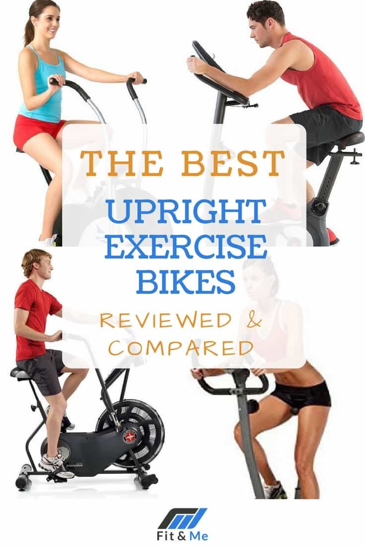 Upright​ ​Exercise​ ​Bike​ ​Reviews​ ​for​ ​2017:​ ​The​ ​Best​ ​Stationary​ ​Bikes​ ​Reviewed​ ​& Compared