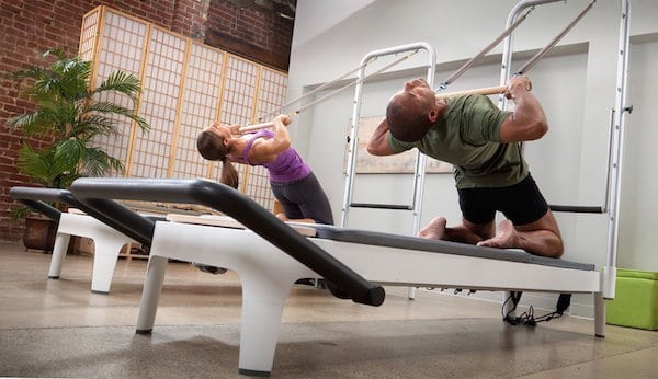 One Of The Things That We Really Like About Balanced Body Allegro 2 Reformer Is It Comes With A Great Carriage System