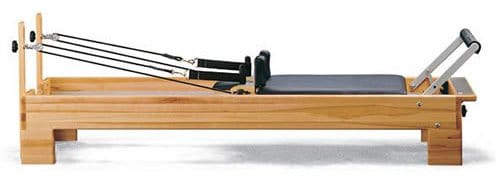 Balanced Body Pilates Studio Reformer Review