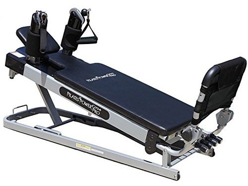 Pilates Power Gym Pro Mini Reformer Review