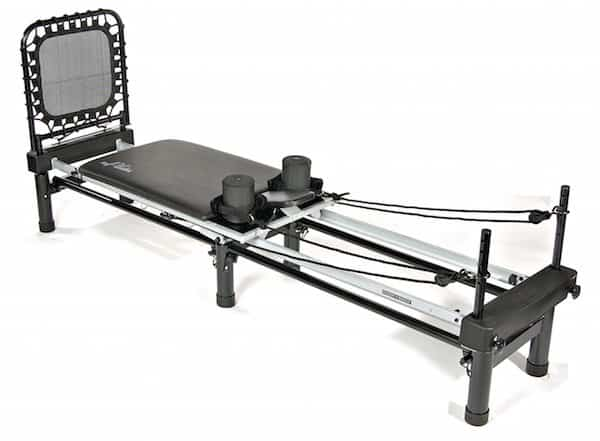 Stamina AeroPilates Reformer with Free-Form Cardio Rebounder Review