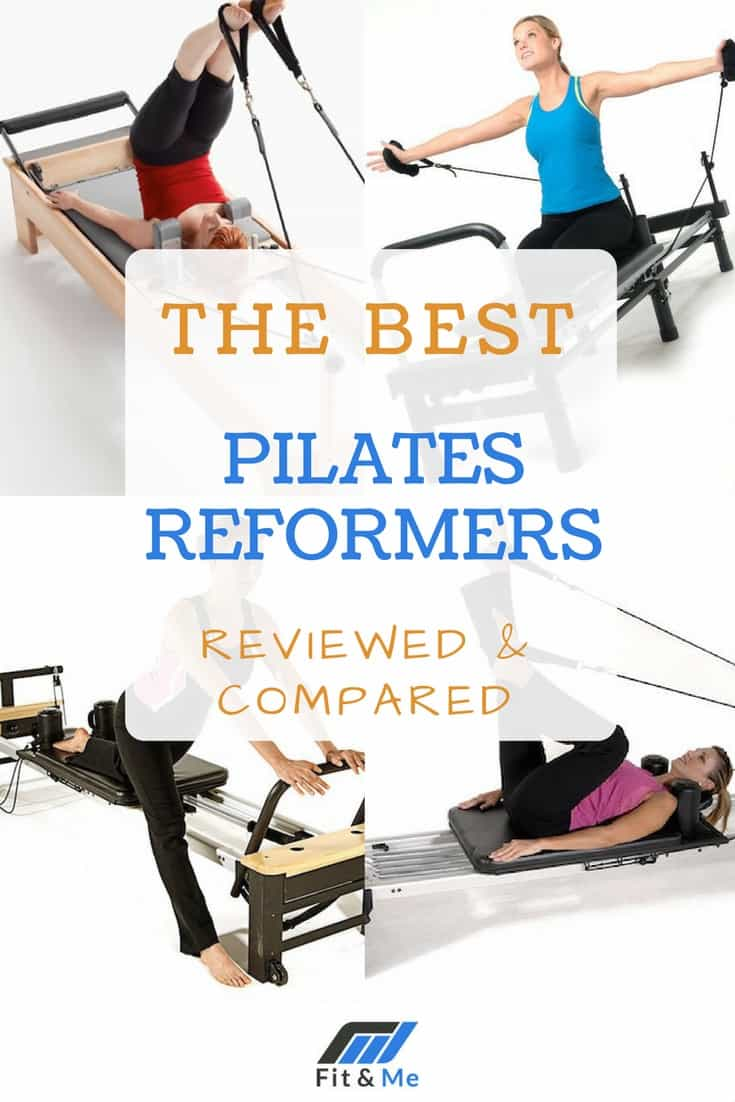 Best Pilates Reformers of 2017 – Buyer's Guide & Reviews